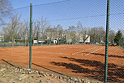 Tennisplatz (TV Nord-West)